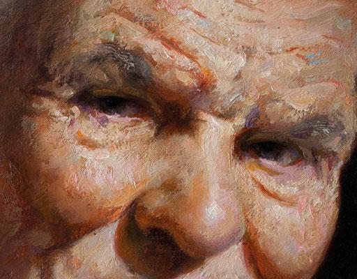 """Mi abuelo"" - Detail"