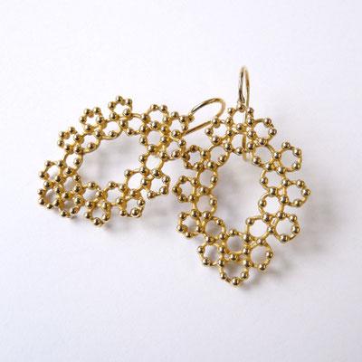Ohrhänger Gold 750