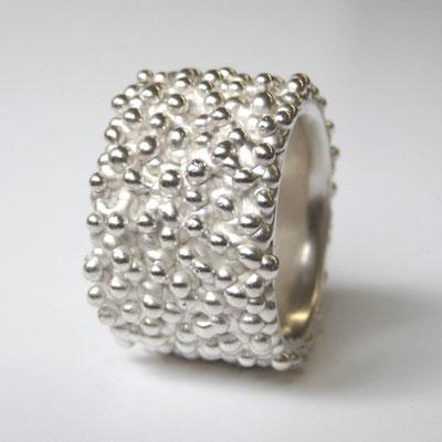 Bandring, Silber