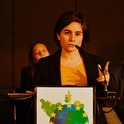Alexandra Lutz