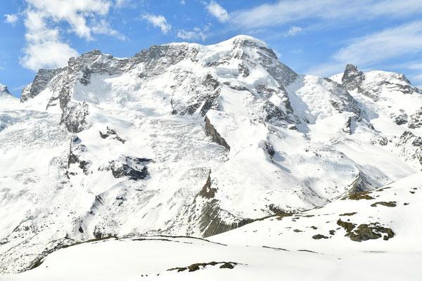 Alpes suisses, Valais)