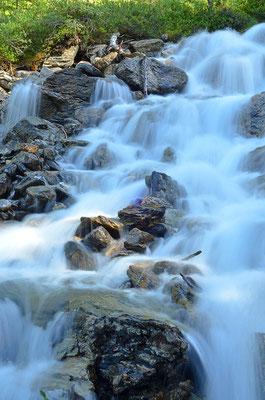 Cascade, Queyras