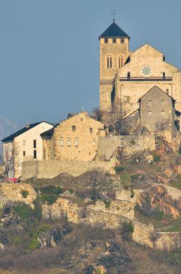 Château de Sion