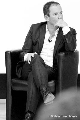 Benoit Hamon, Paris, Septembre 2018