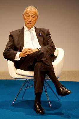 Marcelo Rebelo de Sousa, Président de la République portugaise