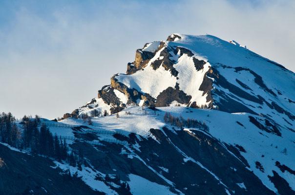 Alpes suisses, Valais