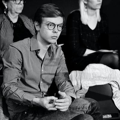 Félicien Bogaerts