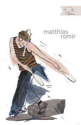 Visitenkartenillustration | Matthias Romir
