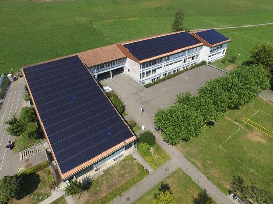 Oberstufenschule Vechigen, Boll - 2014