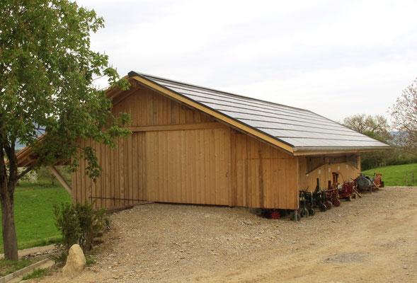 Biohof Rigi, Hessigkofen - 2012