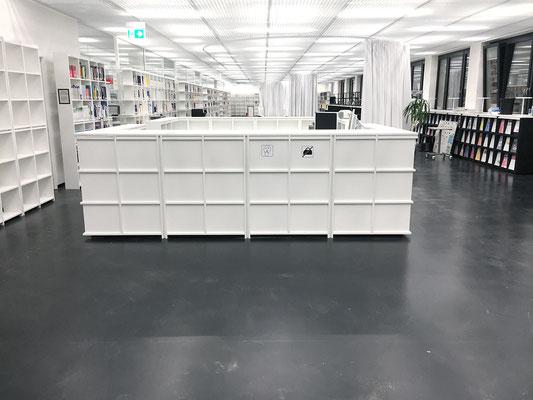 Bibliothek Köln