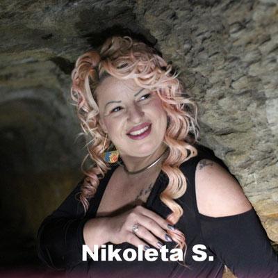 Nikoleta S. PerfectModel