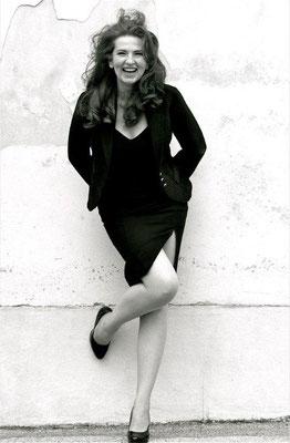 Brigitte S. PerfectModel