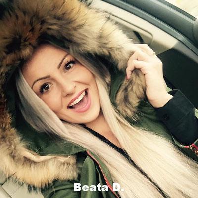 Beata D. PerfectModel