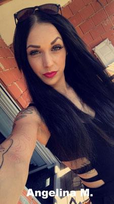 Angelina M. PerfectModel