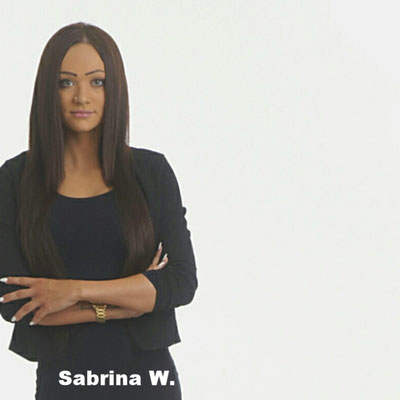 Sabrina W. PerfectModel