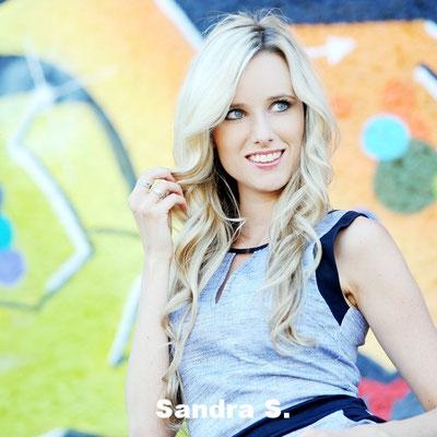 Sandra S. PerfectModel