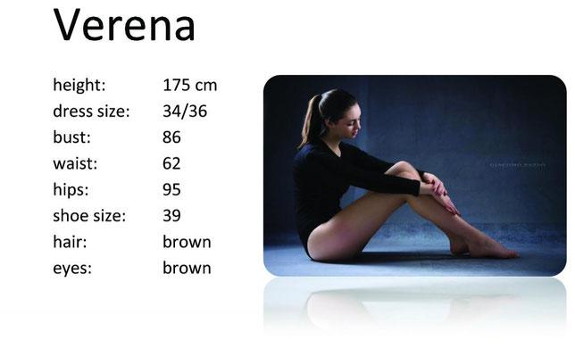 Verena O. PerfectModel