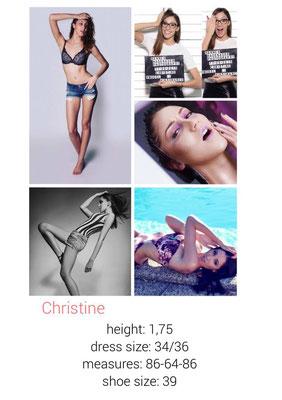 Christine R. PerfectModel