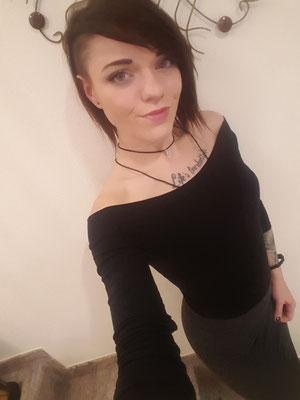 Sabrina K. PerfectModel