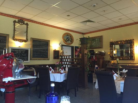Casa Luigi e Vino Bar in Monheim am Rhein im ACHAT Hotel
