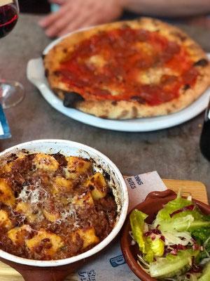 Jamies Italian in Budapest l Beste Pizza in Budapest . Jamie Oliver Restaurant in Budapest