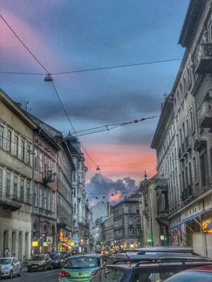 Urlaub in Budapest 2018 l sightseeing in Budapest l Jamies Italian Budapest