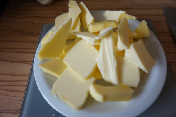 einfache leckere Nutella Nussecken Tarte a la Maus