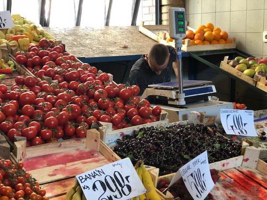 Leckeres Essen in Budapest l Schlemmen in Budapest l Ayses Kochblog Koeln