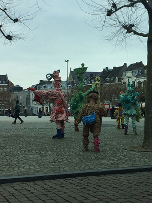Daycation in Maastricht l raus aus dem Alltag l Masstricht Mini Guide