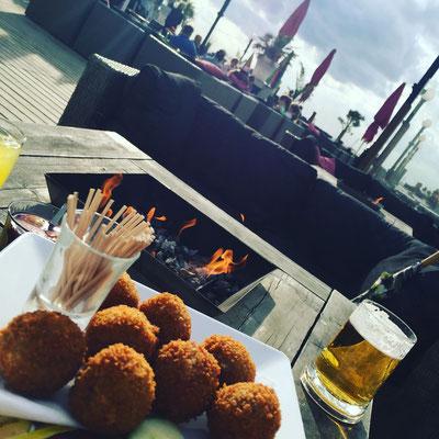 Koestlichkeiten aus Zandvoort - getestet von Hier kocht die Maus-Foodblog