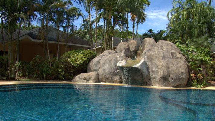 Palm Garden Khao Lak