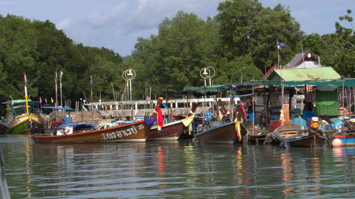 Phuket Bay