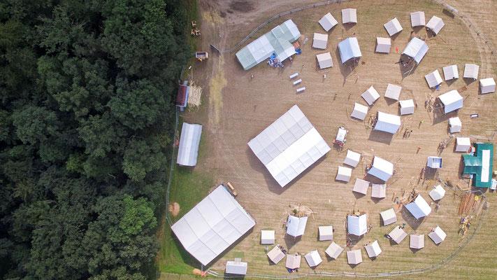 Sola Düren - Das Zeltlager für Teens und Kids in Düren