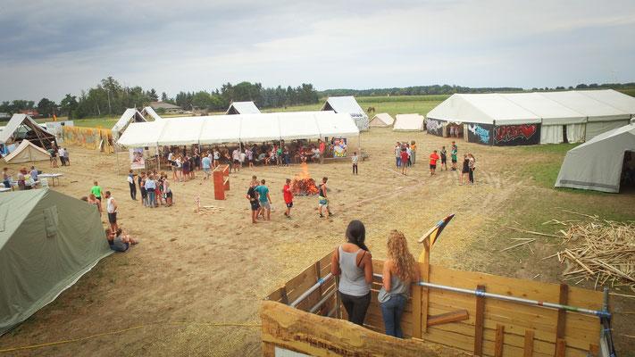 Sola Düren - Sommerlager