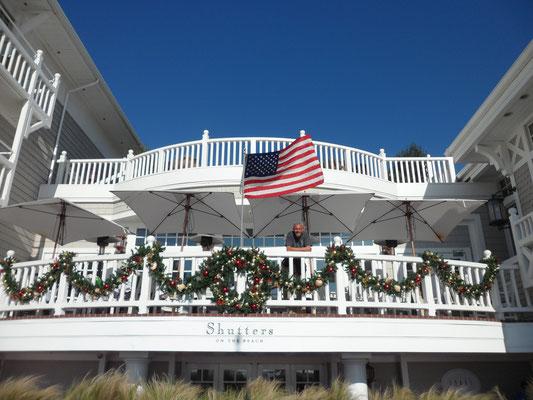 Hotel Shutters on the Beach Santa Monica