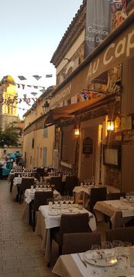 Gault Millau Restaurant