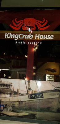 King Crab House Levi