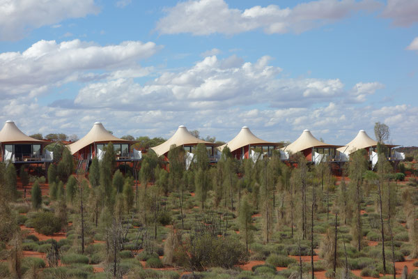 Longitude 131 Uluru Australia
