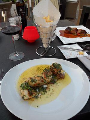 Restaurant Sabor De Haan Belgium