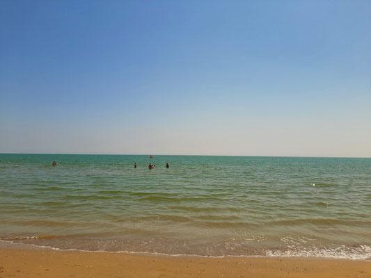 Sandy Beach Lido di Jesolo