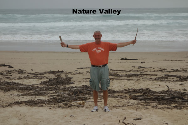 Nature Valley Plettenberg