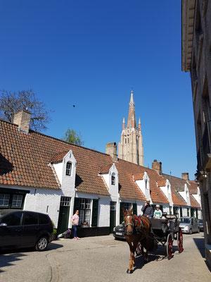 Romantic Brugge