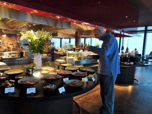 Restaurant Spices at Bürgenstock Resort Lucerne