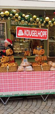 Kougelhopf Strassbourg