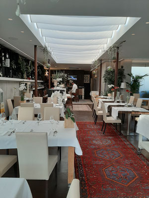 Interior at Entree da Michele - Lido di Jesolo