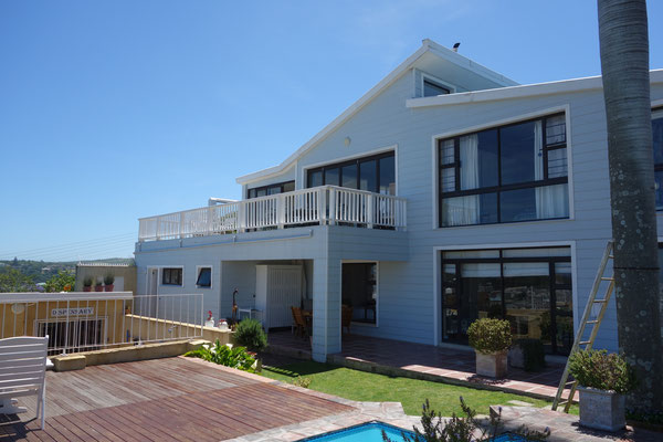 The Lookout B&B Port Alfred South Africa