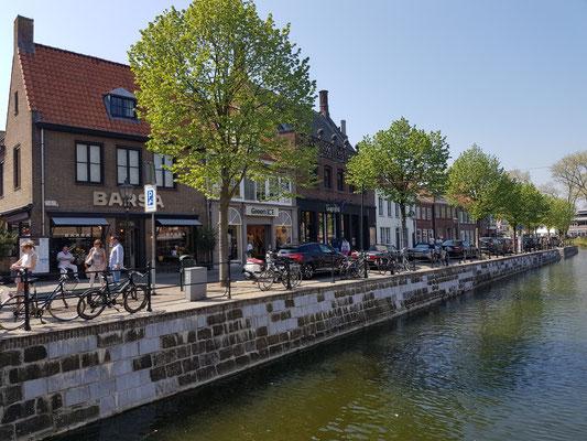 Sluis - Netherlands