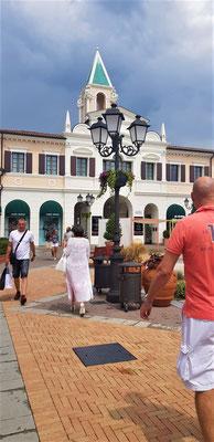 Shopping Mall Veneto