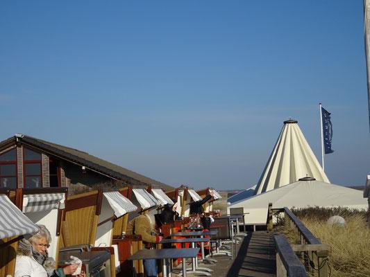 Strandoase Restaurant Sylt